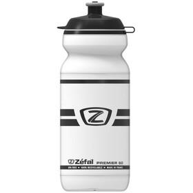 Zefal Premier Trinkflasche 650ml transparent